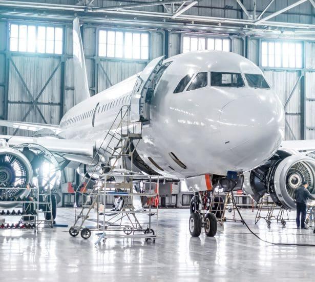 Покупка и продажа самолетов